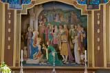 The Adoration of the Magi: The Adoration of the Magi