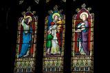 Faith, Hope and Charity: Religion, Faith, Hope and Charity