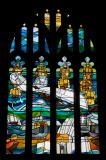 Lifeboat Window