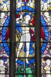 St Michael Overcoming the Dragon