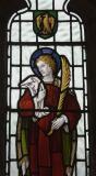 St John: St James and St John