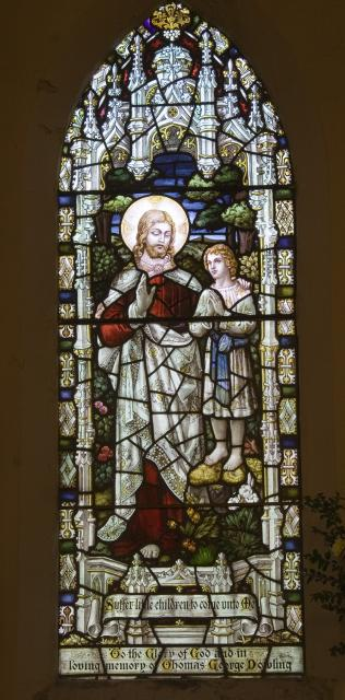Christ with a Child    from    Christ with a Child and Christ the Good Shepherd