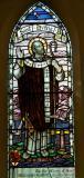 St Dyfrig: St Dyfrig and St Margaret