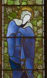 Virgin Mary: Crucifixion with the Virgin Mary and St John