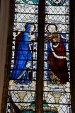 The Visitation: The Visitation and the Annunciation to Zechariah