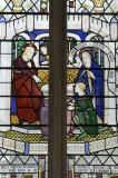 The Wedding at Cana: The Flight to Egypt and the Wedding at Cana