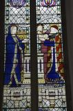 The Presentation in the Temple: The Presentation in the Temple and the Adoration of the Magi
