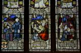 St Teilo, St Tudful and St Elfan