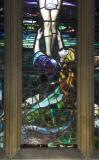St Mary Magdalene: The Crucifixion with the Virgin Mary, St John and St Mary Magdalene