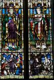 St Patrick and St Asaph
