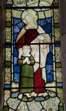 Christ with a Child: Christ with a Child and Christ the Good Shepherd