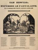 Myfyrdod ar Farwolaeth   (A Meditation on Death)