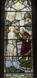 The Baptism of Christ: The Baptism of Christ and the Adoration of the Magi