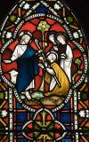 Peter's Commission: Scenes from the Passion and Resurrection of Christ