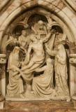 The Deposition: The Deposition, Entombment and Resurrection
