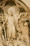 The Resurrection: The Deposition, Entombment and Resurrection