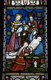 The Mourning over the Dead Christ