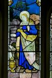 St Mary Magdalene: The Three Marys Visit the Empty Tomb