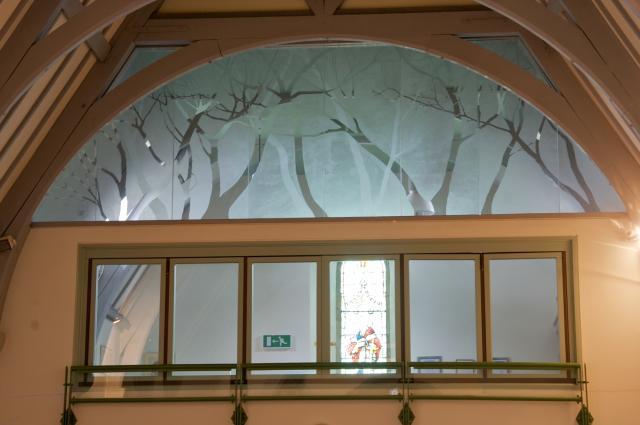 Tree of Life Screen and Doors