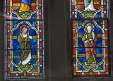 St Philip and St Jude: The Twelve Apostles
