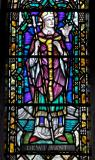 St David: St David and St Barnabas