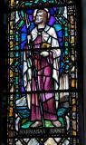 St Barnabas: St David and St Barnabas