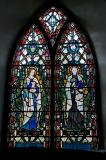 St Agnes and St Non