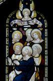 Apostles: The Ascension