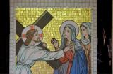 Jesus Meets His Blessed Mother: Jesus Meets His Blessed Mother