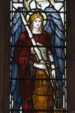 St Michael: To Thee all Angels cry aloud