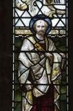 St Peter: The Apostles praise Thee