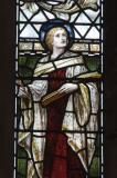St John: The Apostles praise Thee
