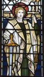 St Alban: The Martyrs praise Thee