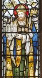 St Chad: The Holy Church doth acknowledge Thee