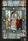Christ is Shown to the People: The Crucifixion, Laying in the Tomb, Resurrection and Ascension