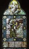 Christ is Laid in the Tomb: The Crucifixion, Laying in the Tomb, Resurrection and Ascension