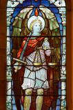 St Michael: St Michael and Faith