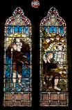 St Christopher Window