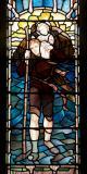 St Christopher: St Christopher Window