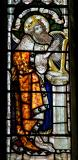 King David: King David with St Twrog and William Williams Pantycelyn