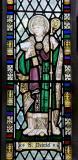 St Deiniol: St David and St Deiniol