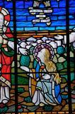 St Mary Magdalene: Christ with Mary Magdalene and Martha