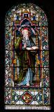 St Matthew the Evangelist: St Matthew, St David and St Cadfan