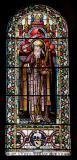 St David: St Matthew, St David and St Cadfan