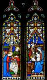 The Nativity and the Adoration of the Magi: Scenes from the Life of Christ