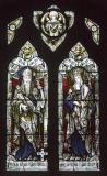 St David and St Winefride