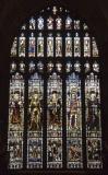 Royal Welsh Fusiliers Memorial Window