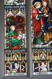Scenes from the Life of St John the Evangelist