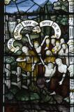 The Ten Lepers Cry Out for Mercy: Christ Healing the Sick