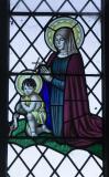 St Elizabeth and St John the Baptist: Virgin and Child with St Joseph, St Elizabeth and St John the Baptist